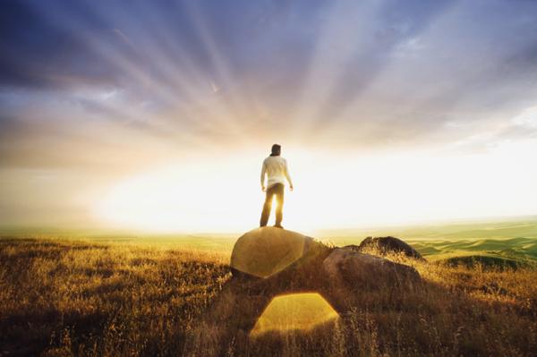 Ako sa prejavuje pevná vôľa a vnútorná sila?